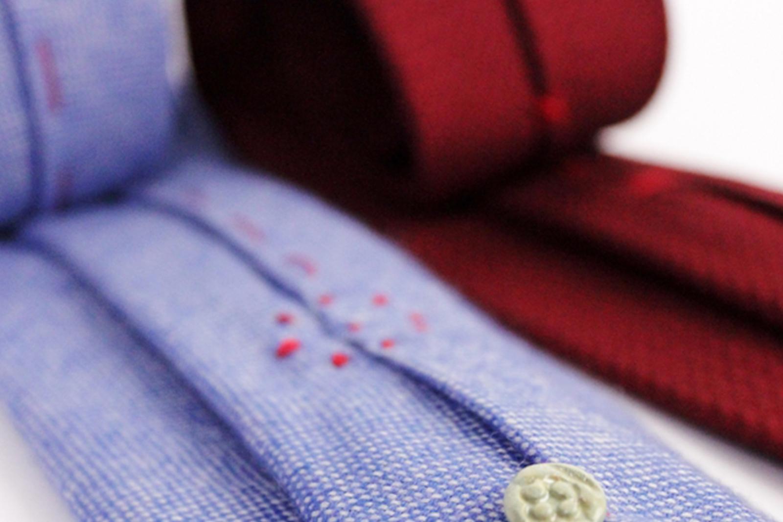 alba cravatte produzione
